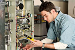 Building Commissioning and Retrocommissioning Service Technician