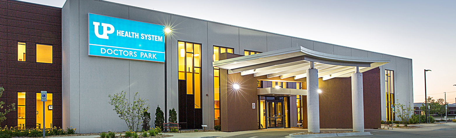 Escanaba MI Marquette Medical Office Building LEED Commissioning