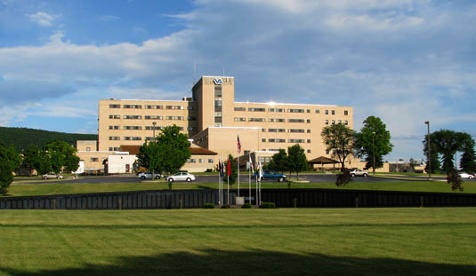 Altoona PA Medical Building Energy Audit - Building Commissioning - National Facility Solutions