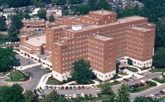 Louisville KY Medical Building Retrocommissioning
