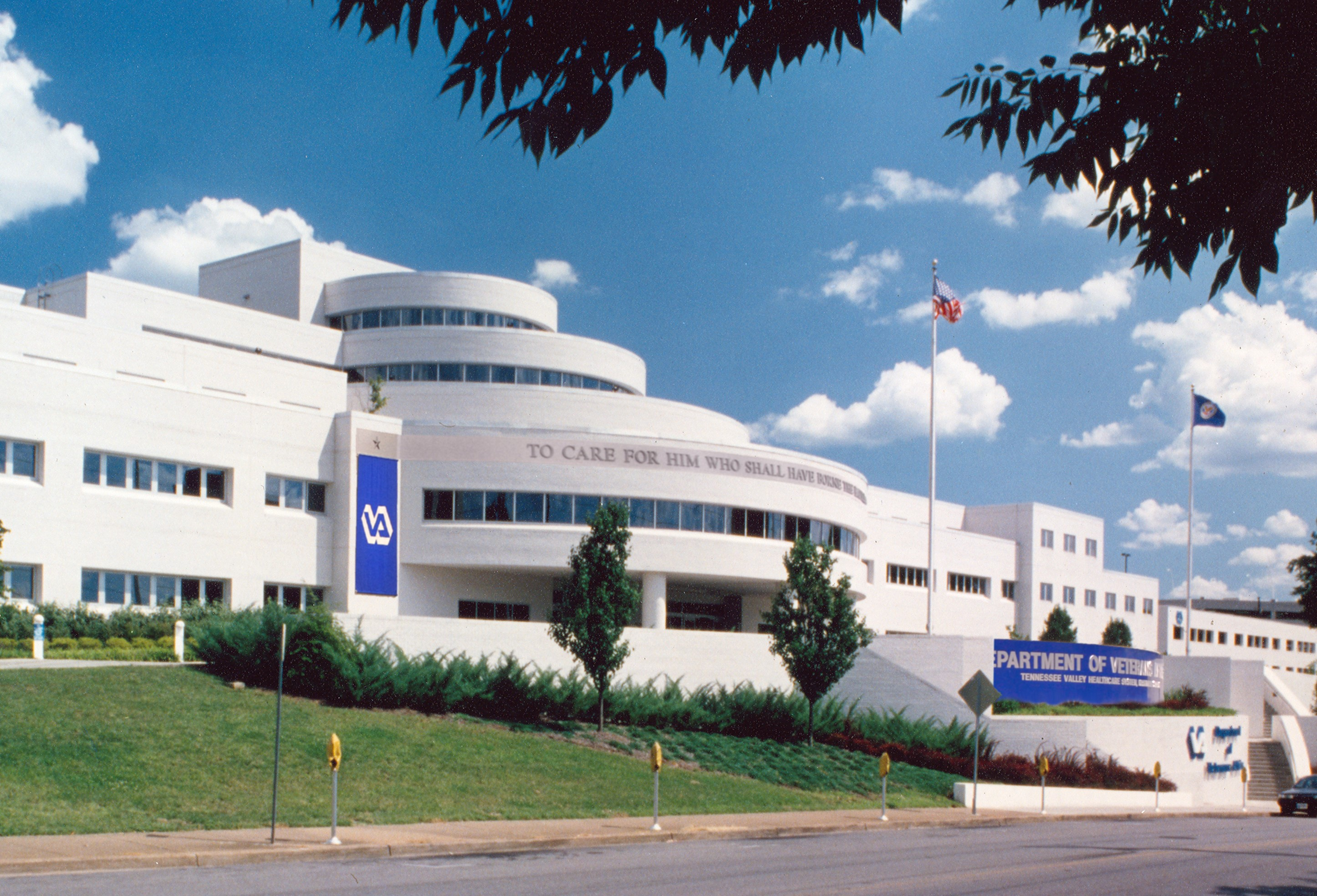 Nashville TN Hospital Retrocommissioning