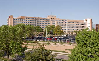 Madison VA Healthcare Facility Building Commissioning