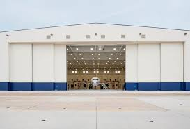 Norfolk VA Naval Hangar LEED Commissioning - Building Commissioning - National Facility Solutions