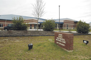 Ft Lee VA Dental Clinic LEED Commissioning - Building Commissioning - National Facility Solutions