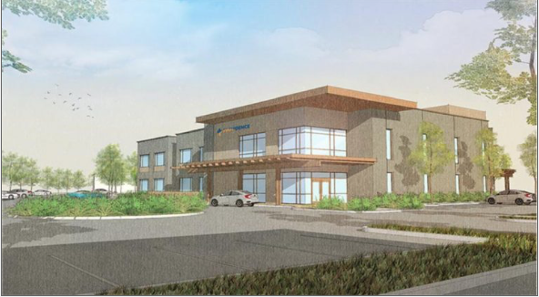 Canyon Country CA Building Commissioning - National Facility Solutions
